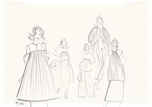 Chloe  Illustration 1