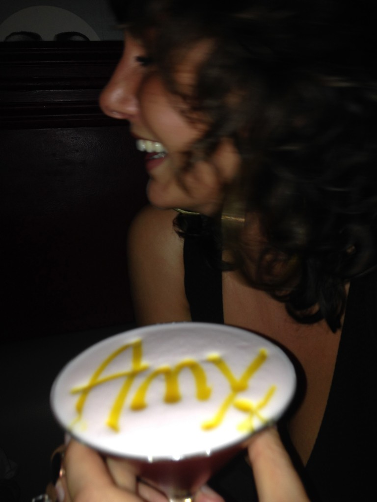 Amy Cocktail